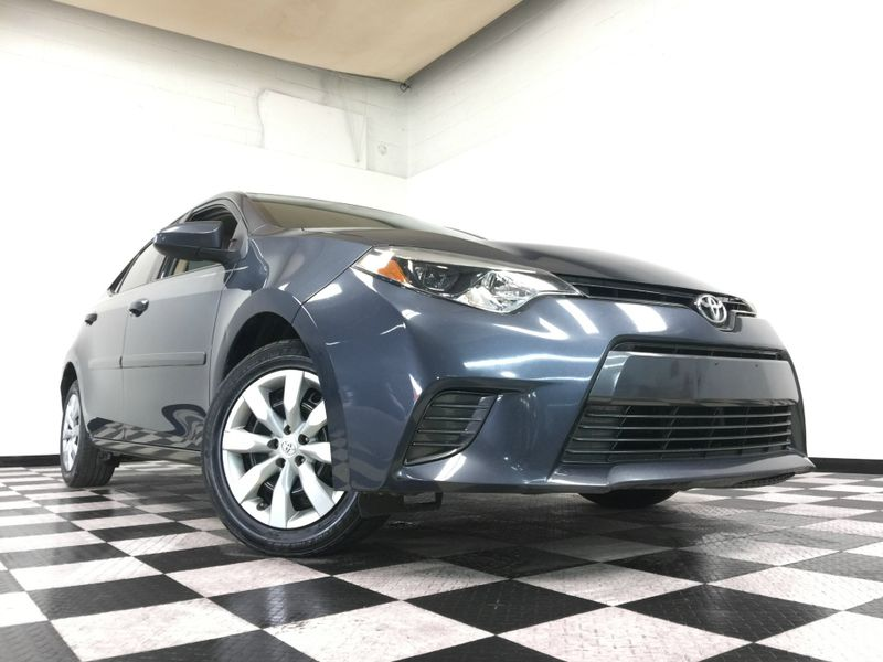 2016 Toyota Corolla *Get Approved NOW* | The Auto Cave