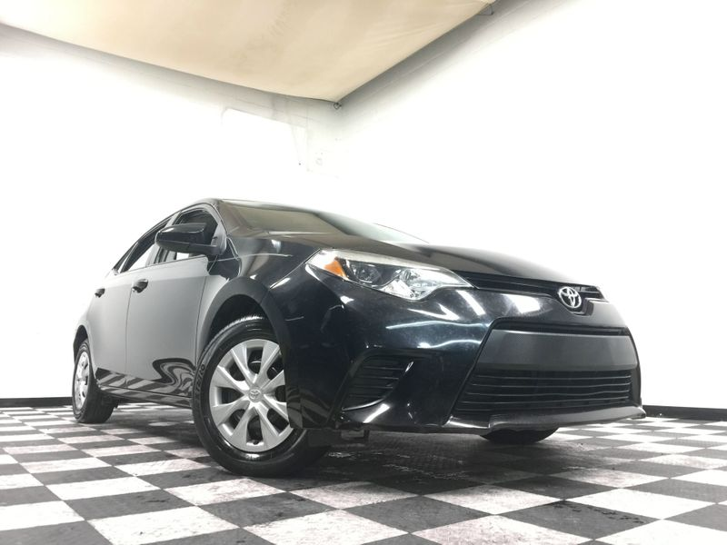 2016 Toyota Corolla *Get APPROVED In Minutes*   The Auto Cave in Addison