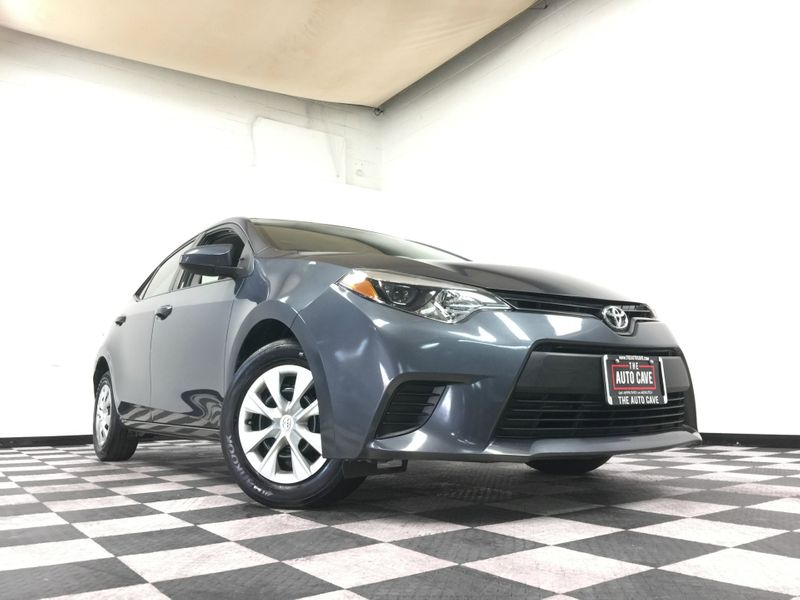 2016 Toyota Corolla *35K Miles!*Affordable Payments* | The Auto Cave in Dallas