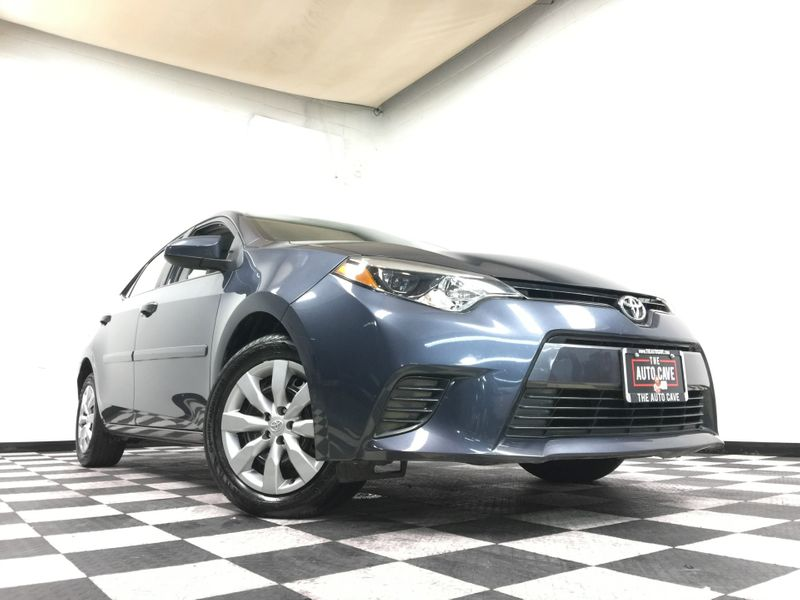 2016 Toyota Corolla *Affordable Financing*   The Auto Cave in Addison