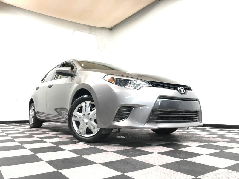 2016 Toyota Corolla *Easy In-House Payments* | The Auto Cave in Addison