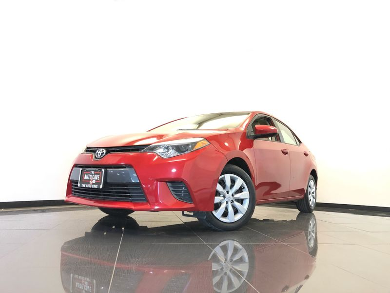 2016 Toyota Corolla *Get APPROVED In Minutes* | The Auto Cave in Dallas