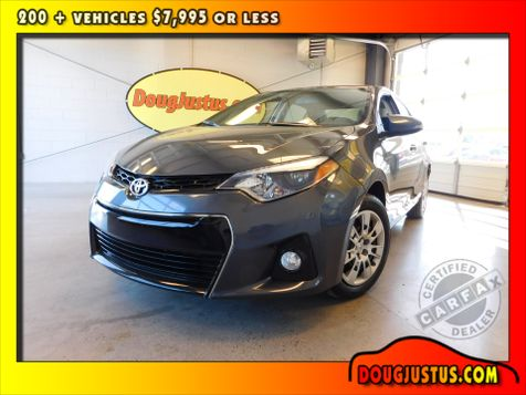2016 Toyota Corolla S in Airport Motor Mile ( Metro Knoxville ), TN