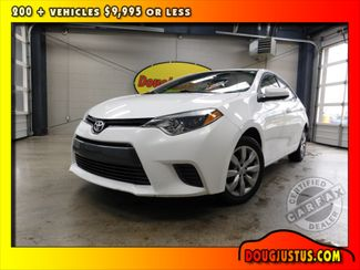 2016 Toyota Corolla LE in Airport Motor Mile ( Metro Knoxville ), TN 37777