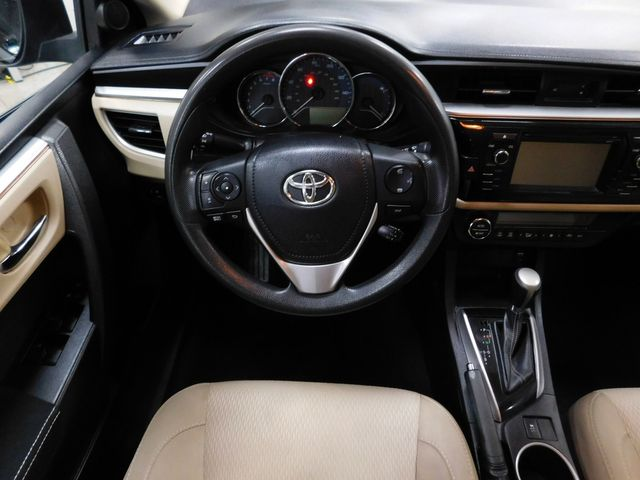 2016 Toyota Corolla L in Airport Motor Mile ( Metro Knoxville ), TN 37777