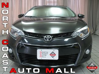 2016 Toyota Corolla in Akron, OH