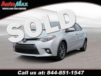 2016 Toyota Corolla LE Premium in Albuquerque, New Mexico 87109
