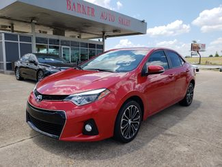 2016 Toyota Corolla in Bossier City, LA