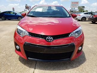 2016 Toyota Corolla S Premium  in Bossier City, LA