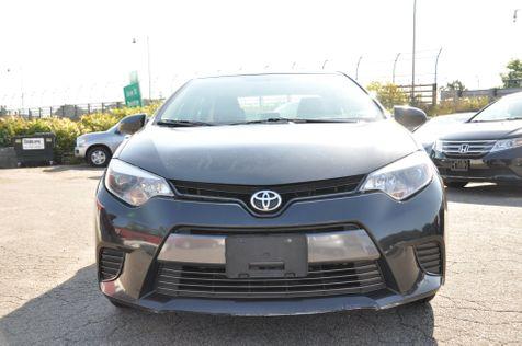 2016 Toyota Corolla LE Premium in Braintree