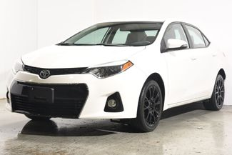 2016 Toyota Corolla S w/Special Edition Pkg in Branford, CT 06405