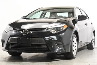 2016 Toyota Corolla LE in Branford, CT 06405