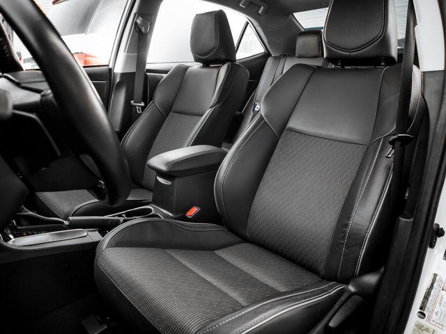 2016 Toyota Corolla S Plus Burbank, CA 10