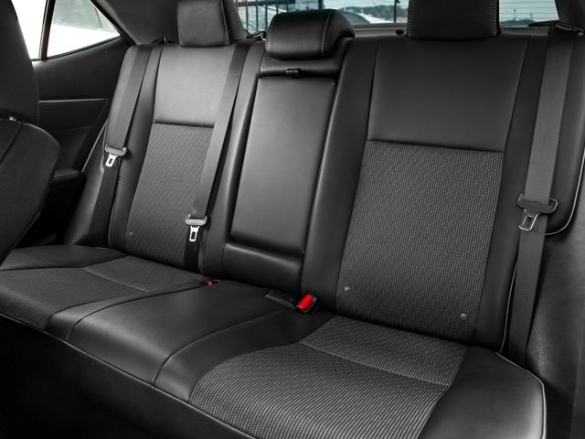 2016 Toyota Corolla S Plus Burbank, CA 14