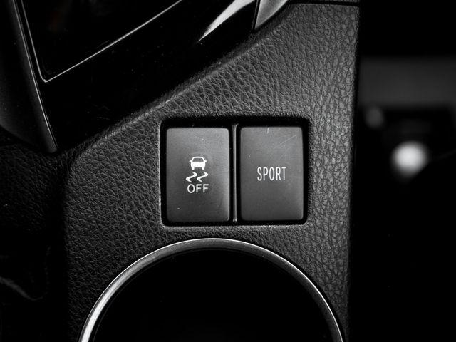 2016 Toyota Corolla S Plus Burbank, CA 18