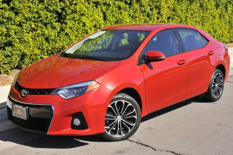 2016 Toyota Corolla L in Cathedral City