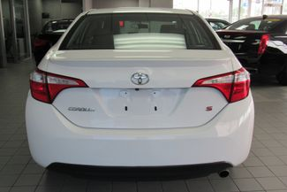 2016 Toyota Corolla S Plus W/ BACK UP CAM Chicago, Illinois 2