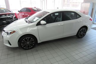 2016 Toyota Corolla S Plus W/ BACK UP CAM Chicago, Illinois 5