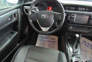 2016 Toyota Corolla S Plus W/ BACK UP CAM Chicago, Illinois 9