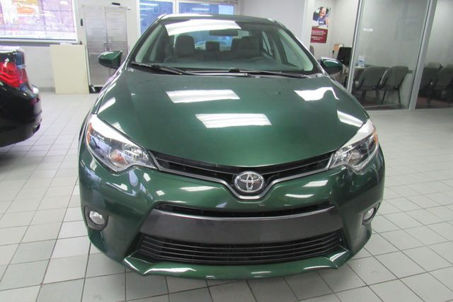 2016 Toyota Corolla LE Plus W/ BACK UP CAM Chicago, Illinois 1