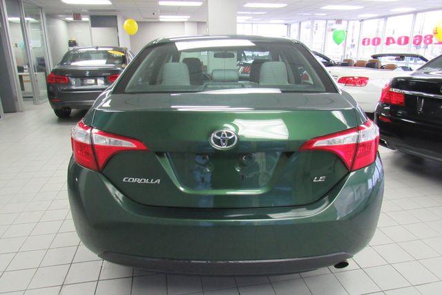 2016 Toyota Corolla LE Plus W/ BACK UP CAM Chicago, Illinois 4