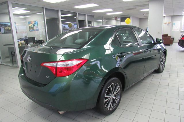 2016 Toyota Corolla LE Plus W/ BACK UP CAM Chicago, Illinois 5