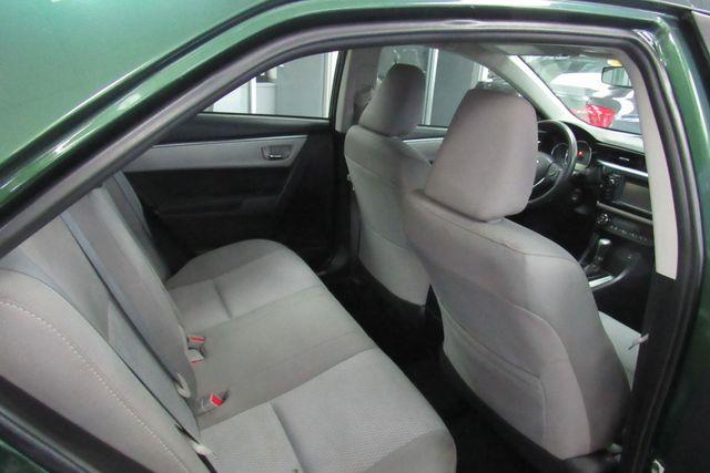 2016 Toyota Corolla LE Plus W/ BACK UP CAM Chicago, Illinois 7