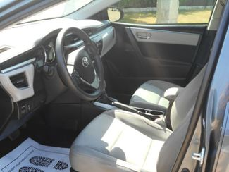 2016 Toyota Corolla LE CVT Cleburne, Texas 6