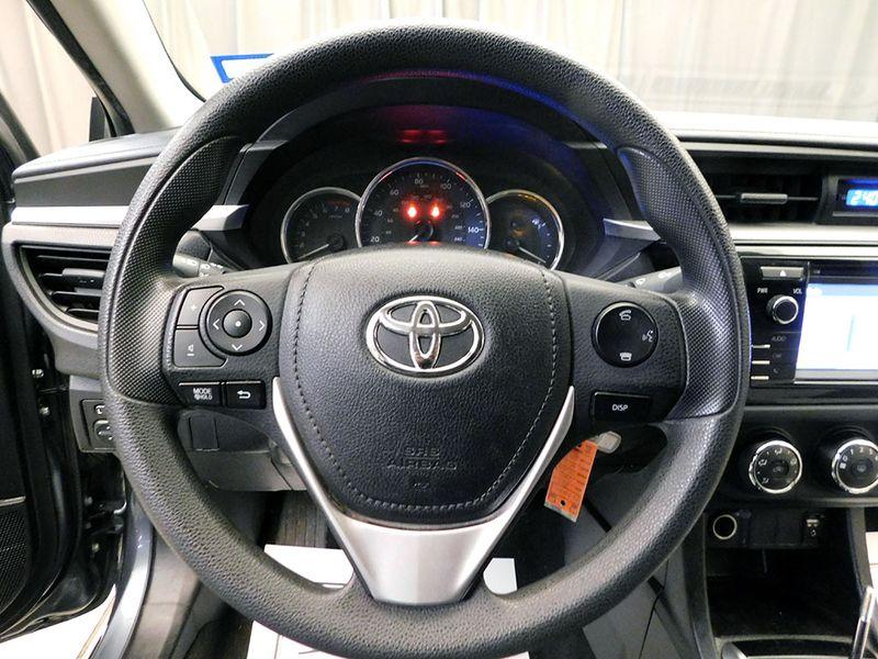 2016 Toyota Corolla L  city Ohio  North Coast Auto Mall of Cleveland  in Cleveland, Ohio
