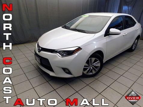 2016 Toyota Corolla LE ECO in Cleveland, Ohio