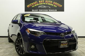 2016 Toyota Corolla S in Cleveland , OH 44111