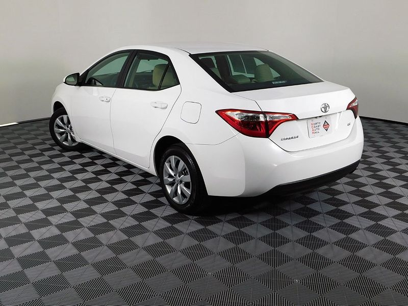 2016 Toyota Corolla LE  city Ohio  North Coast Auto Mall of Cleveland  in Cleveland, Ohio