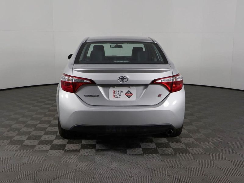 2016 Toyota Corolla S  city Ohio  North Coast Auto Mall of Cleveland  in Cleveland, Ohio