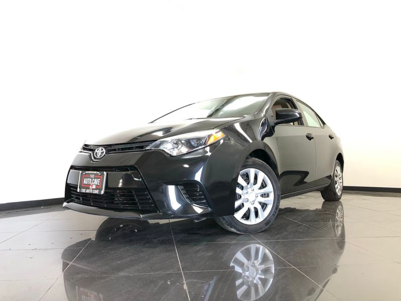 2016 Toyota Corolla *Get APPROVED In Minutes!* | The Auto Cave