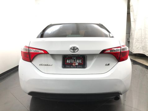 2016 Toyota Corolla *Drive TODAY & Make PAYMENTS* | The Auto Cave in Dallas, TX