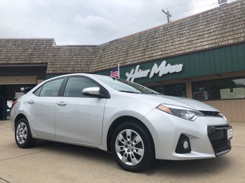 2016 Toyota Corolla S in Dickinson, ND