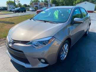 2016 Toyota COROLLA LE ECO in Fremont, OH 43420