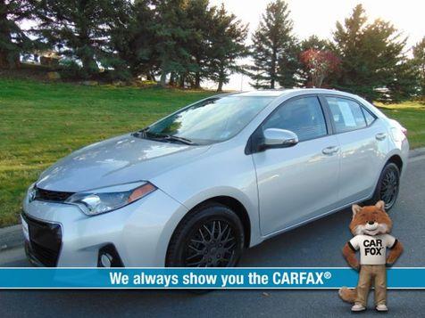 2016 Toyota Corolla S CVT in Great Falls, MT