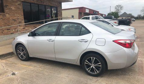 2016 Toyota Corolla LE | Greenville, TX | Barrow Motors in Greenville, TX