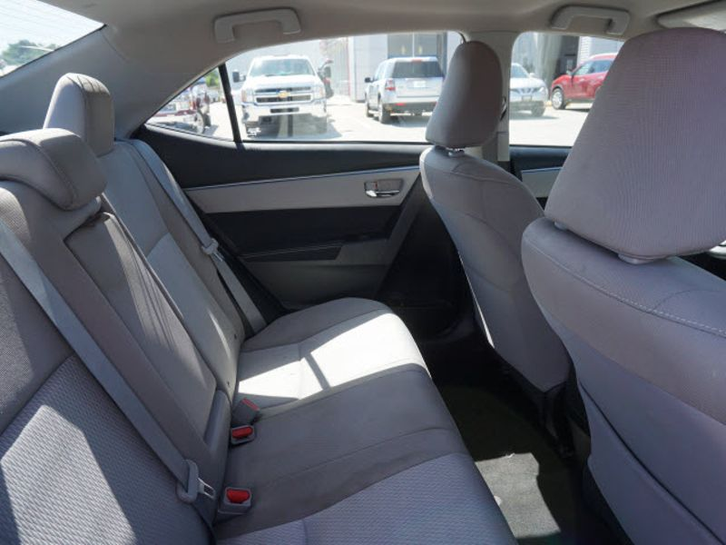 2016 Toyota Corolla LE Premium  city Arkansas  Wood Motor Company  in , Arkansas