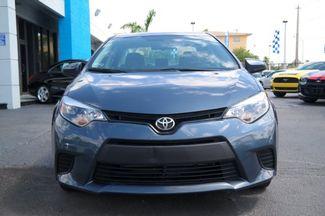 2016 Toyota Corolla L Hialeah, Florida 1