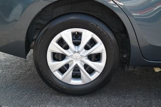 2016 Toyota Corolla L Hialeah, Florida 32