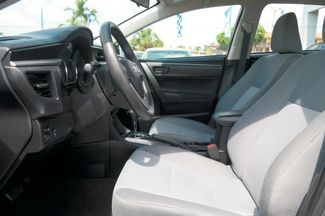 2016 Toyota Corolla L Hialeah, Florida 8