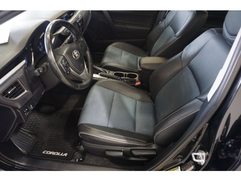 2016 Toyota Corolla L  city Texas  Vista Cars and Trucks  in Houston, Texas