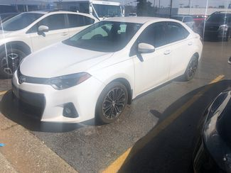 2016 Toyota Corolla in Huntsville Alabama