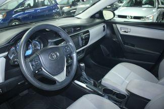 2016 Toyota Corolla LE Kensington, Maryland 86