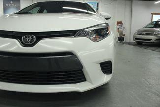 2016 Toyota Corolla LE Kensington, Maryland 104
