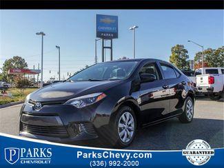 2016 Toyota Corolla LE in Kernersville, NC 27284