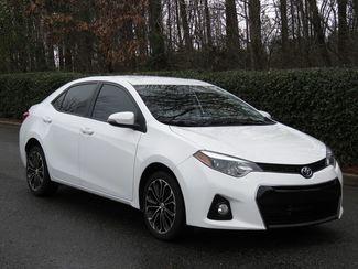 2016 Toyota Corolla S Plus in Kernersville, NC 27284