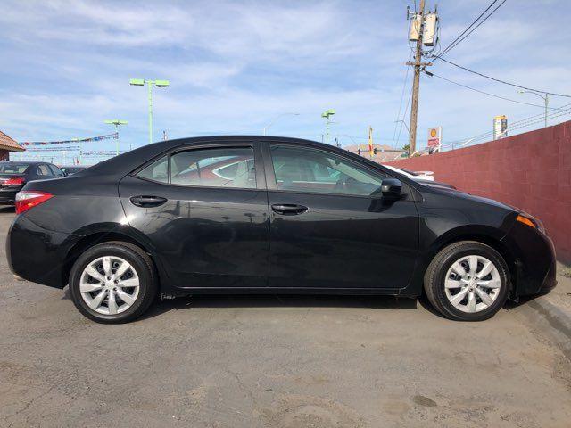 2016 Toyota Corolla LE CAR PROS AUTO CENTER (702) 405-9905 Las Vegas, Nevada 1